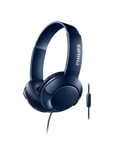 Philips SHL3075BL/00 Kafaüstü Mikrofonlu Kulaklık Siyah